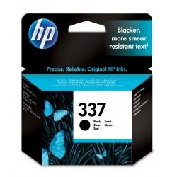 HP - 337 1 piezas Original Rendimiento estndar Negro