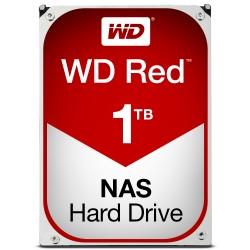 Western Digital - Red 35 1000 GB Serial ATA III
