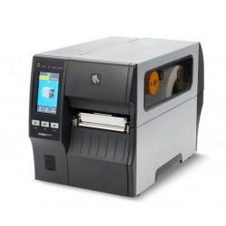 Zebra - ZT411 203 x 203 DPI Inalmbrico y almbrico Trmica directa / transferencia trmica Impresora de reci - ZT41142-T2E0000Z