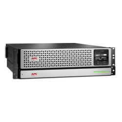APC - SMART-UPS SRT LI-ION 3000VA RM ACCS Doble conversin en lnea 2700 W
