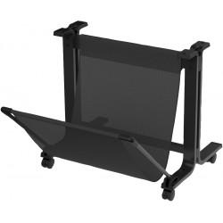 HP - 6TX91A mueble y soporte para impresoras Negro