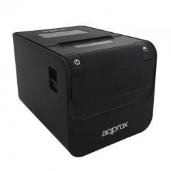 Approx - appPOS80AMUSE Trmica directa Impresora de recibos 203 x 203 DPI Almbrico - APPPOS80AMUSE