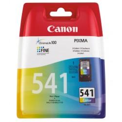 Canon - CL-541 Colour Original Cian Magenta Amarillo 1 piezas
