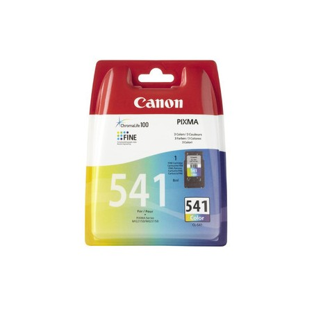 Canon - CL-541 Original Cian Magenta Amarillo 1 piezas