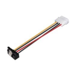 AISENS - A131-0163 cable de alimentacin interna 016 m