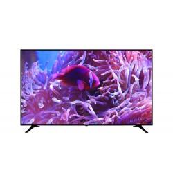 Philips - 75HFL2899S/12 televisin para el sector hotelero 1905 cm 75 4K Ultra HD 320 cd / m Negro A 16 W