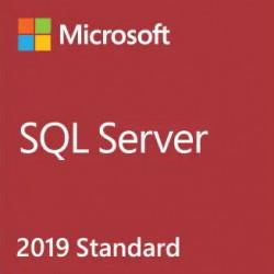Microsoft - SQL Server 2019 Standard - 7NQ-01581