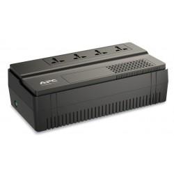 APC - BV500I-MS sistema de alimentacin ininterrumpida UPS Lnea interactiva 500 VA 300 W