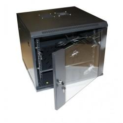 Monolyth - SH6615 15U Rack o bastidor independiente Negro