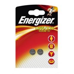 Energizer - 639317 pila domstica Batera de un solo uso SR44 Alcalino