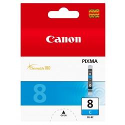 Canon - CLI-8C 1 piezas Original Cian