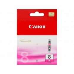 Canon - CLI-8M 1 piezas Original Magenta