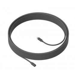 Logitech - 950-000005 accesorio para videoconferencia Negro