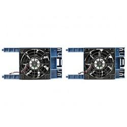 Hewlett Packard Enterprise - HPE ML30 Gen10 PCI Fan and Baffle Kit Carcasa del ordenador Ventilador Negro Azul