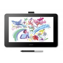 Wacom - One 13 tableta digitalizadora 2540 lneas por pulgada 294 x 166 mm USB Blanco