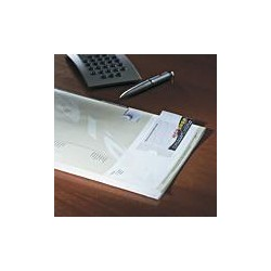 3L - Business Card Pockets Short-Side Opening 60x95 mm 100 pcs