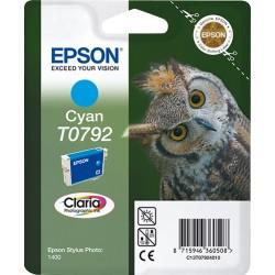 Epson - Owl Cartucho T0792 cian