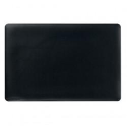 Durable - 7103-01 protector de escritorio Negro