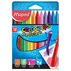 Maped - 862011 12 piezas