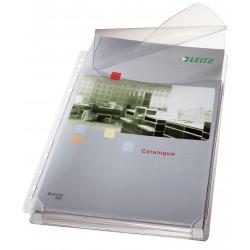Leitz - 47573003 protector de hojas 210 x 297 mm A4 PVC 5 piezas