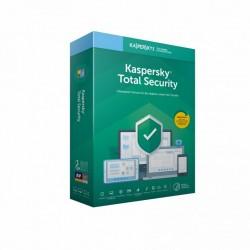 Kaspersky Lab - Total Security 1 licencias 1 aos
