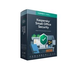 Kaspersky Lab - Small Office Security 7 Licencia bsica 10 licencias 1 aos Espaol