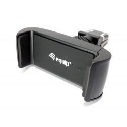 Equip - 245430 soporte Soporte pasivo Telfono mvil/smartphone Negro