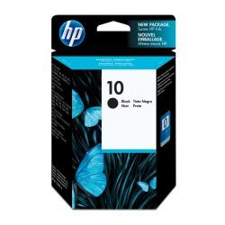 HP - 10 1 piezas Original Rendimiento estndar Negro - C4844A