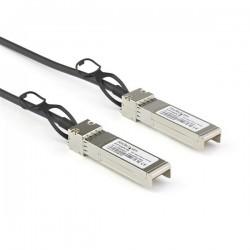 StarTechcom - Cable Twinax SFP con conexin directa compatible con el modelo DAC-SFP-10G-1M de Dell EMC - 1 m