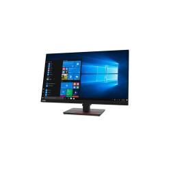 Lenovo - ThinkVision T27q-20 686 cm 27 2560 x 1440 Pixeles Quad HD LCD Negro