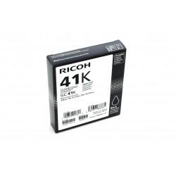 Ricoh - 405761 cartucho de tinta Original Foto negro 1 piezas
