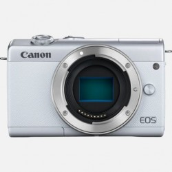 Canon - M200 MILC 241 MP CMOS 6000 x 4000 Pixeles Blanco