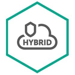 Kaspersky Lab - Hybrid Cloud Security Licencia - KL4151XASMG