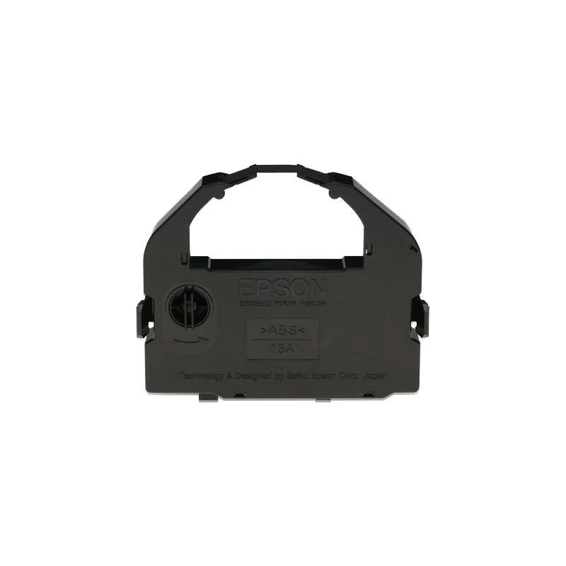 Epson - Cartucho negro SIDM para LQ-670/680/pro/860/1060/25xx C13S015262