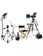 Equipamientos De Fotografía Y Vídeo