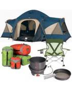 Camping, Turismo Y Exteriores