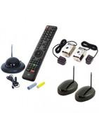Piezas Y Accesorios Para Equipos Audiovisuales