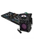Equipos De Karaoke Y DJ