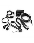 Componentes Y Accesorios Para Dispositivos Móviles