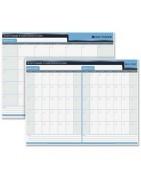 Calendarios, Planificadores Y Organizadores