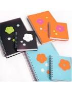 Cuadernos Y Blocks