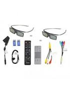 Componentes Y Accesorios Para Televisores